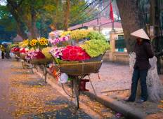 Hanoi Package Tour 4 Days 3 Nights  Tour
