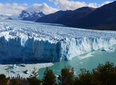 El Calafate Basic Program - 3 nights Tour