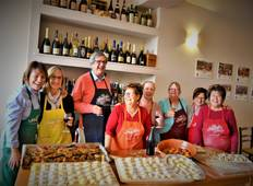 Cultural, Culinary & Olive Harvest Experience in Abruzzo Tour