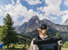 Hiking tour of Komani Lake, Valbona Valley & Theth in three days Tour