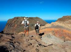 Remote St Helena Tour