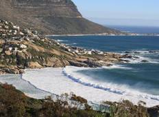 Southern Africa: travel to the ends of the earth with extended stay at the Cape of Good Hope (12 destinations) Tour
