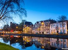 Through authentic Holland (port-to-port cruise) Tour