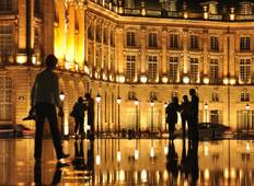 The exceptional region of Bordeaux (port-to-port cruise) Tour
