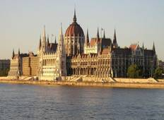 From the Danube to the Tisza, through the Real Hungary (port-to-port cruise) Tour