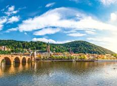 The Romantic Rhine Valley and the Famous Rock of the Lorelei (6 destinations) Tour