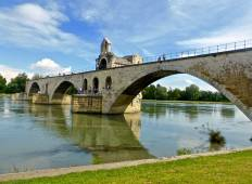 The Magic of the Provençal Rhône and the Camargue (port-to-port cruise) Tour