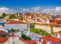 Lisbon, Porto and the Douro valley and Salamanca (including Vega de Terron) Tour