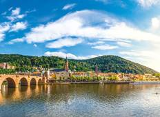 4 Rivers: The Moselle, Sarre, Romantic Rhine, and Neckar Valleys (port-to-port cruise) Tour