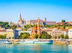 From the Tisza to the Danube, through the Real Hungary (port-to-port cruise) Tour