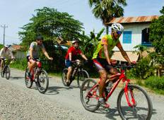 Cycle Northern Vietnam Tour