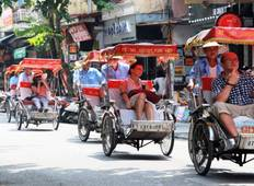 Lifetime Vietnam Family Holiday from Hanoi to Saigon via Hue, Hoi An, Halong Bay Tour