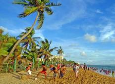 Discover Amazing Sri Lanka Tour Option 02 - 15 days (North to South)  Tour