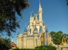 Orlando Explorer (3days, 3 Days) Tour