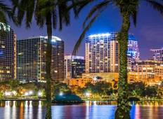 Orlando Explorer (4 Nights) Tour