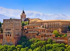 Must of Andalusia Tour
