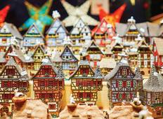 Christmas Markets on the Rhine 2019 (Start Amsterdam, End Basel, 8 Days) Tour