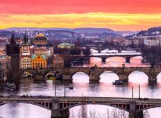 Classic Prague & Danube Delights 2019 (Start Prague, End Budapest, 11 Days) Tour
