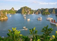 16 Days Best of Vietnam Tour