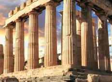 Glories Of Greece - Winter 2020 2021 (7 Days) Tour