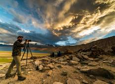 Photography Tour in the Trans-Himalayas of Ladakh Tour