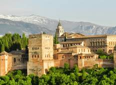 Enchanting Andalusia - Seville Fair Festivities: Tradition, gastronomy and flamenco Tour