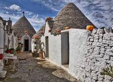 Discovery of Puglia Tour