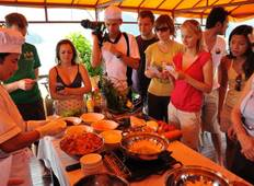 Halong Flamingo Cruise Package Tour from Hanoi for 5 Days Tour
