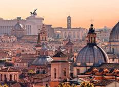 Tuscany and Rome 7days Tour