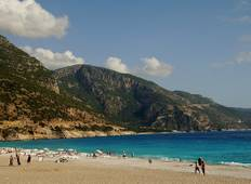 Marmaris and Greek Islands Tour