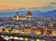 The best of Tuscany - 5 days Tour