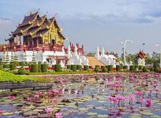 Laos & Thailand Highlights Tour