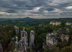 The Golden Path of Bohemian Paradise  Tour