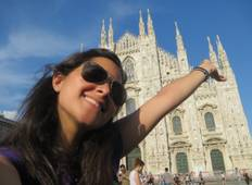 Forever Italy 13days/12nights Tour