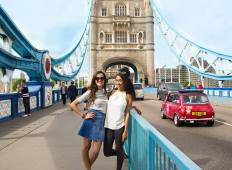 London Explorer 2nights Tour
