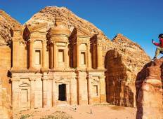 Israel And Jordan Uncovered (Summer, 11 Days) Tour