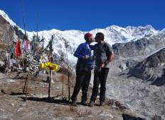 Kanchenjunga Circuit Trek 14 days   Tour