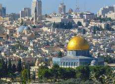 9-Day Israel The Holy Land Tour