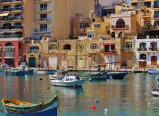 Easy Pace Malta 4 days (2019) Tour