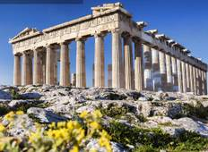Best of Greece (Reverse, 8 Days) Tour