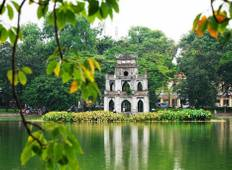 11-Day Gorgeous Vietnam From South To North Tour
