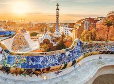 Discover Portugal & Spain with Taste of France Tour