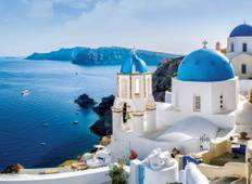 Greek Isles & Dalmatian Discovery with Taste of Italy Tour