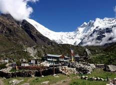 Langtang Valley Trek 11 days Tour