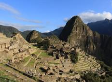 Inca Trail to Machu Picchu 7 days Tour