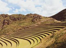 Sacred Valley & Salkantay Trek to Machu Picchu - 8 Days Tour