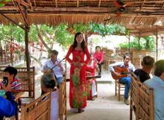 18 Days Uncovered UNESCO Indochina Tour Tour