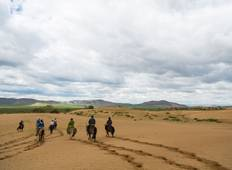 The Essence of Mongolia - 3 Days Tour