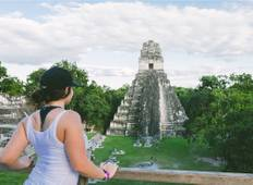 Belize & Guatemala Family Holiday Tour