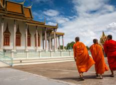 Best of Cambodia & Northern Thailand Tour